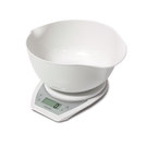 Electronic Platform Scale & Mixing Bowl 5kgx1g