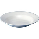Whiteware Soup Plate 23cm