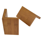 Bamboo L Shape Riser (Set of 2) 10 x 10 x 15cm