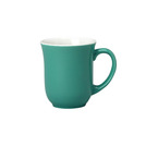 New Horizons Elegant Mug Green 28cl