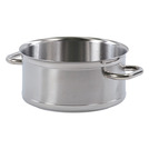 Tradition Plus Casserole HD S/S 25ltr 40 x 20cm