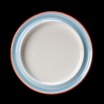 Freedom Plate Blue 10 inch 25cm