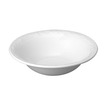 Chateau Blanc Oatmeal Bowl White 15.2cm