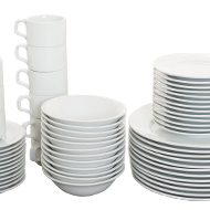 Great White Crockery Category Image