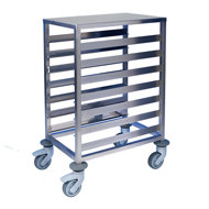 Tray Trolleys Category Image