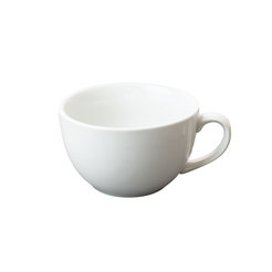 Great White Coffee Cup 12oz 34cl