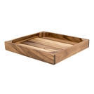 Rafters Float Display Tray GN 2/3 35.4 x 3.25 x 5cm