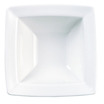 Energy Bowl Square White 20.3 x 20.3cm 56.8cl
