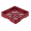 Cambro Camrack Base Rack Cranberry