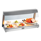 Heated Display Unit, Gantry & Alum Top 790mm