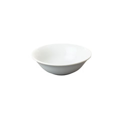 Great White Oatmeal Bowl 6 inch 16cm