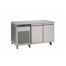 Foster Eco Pro Refrigerated Counter 2 Door