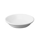 Whiteware Rimmless Fruit Bowl 12.7cm