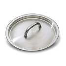 Matfer Excellence Sauce Pan Lid 9.5 Inch Dia