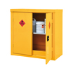 QMP Cupboard 2 Door & 1 Shelf