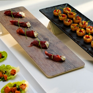Gastronorm Platters Category Image