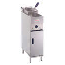 Valentine EVO250 Electric Fryer 1 Pan 1 Basket