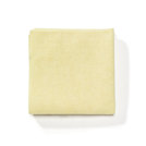 Rubbermaid Microfibre Pro Cloth Yellow