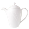 Alvo Coffee Pot White 60cl