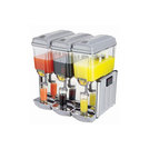 Interlevin LJD3 Refrigerated Dispenser 3 Bowl 3x12L
