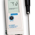 Digital Thermometer -50°C to +900°C