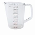 Measuring Jug Polycarbonate 3.8ltr