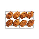 Falcon 2/3 GN 4 Piece Stainless Steel Chicken Grid