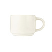 Compact Cup White Stackable 21.3cl