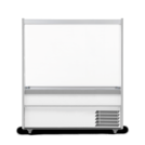 Williams R150WCS Gem Multideck w. Shutter White