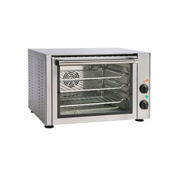 Roller Grill FC380 Convection Oven 4 Shelf 2.4kw