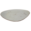 Rustic Shaped Plate Sandstorm Orion Elements