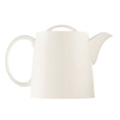 Embassy Teapot White Yes 40cl