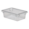 Heavy Duty Food Bo Polycarbonate 11.4ltr
