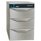 Alto Shaam 500-3DN Narrow Three Drawer Warmer