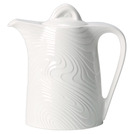 Optik Beverage Pot 12oz White