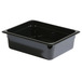Gastronorm Container Poly 1/3 150mm Black
