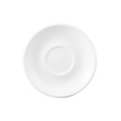 Classic White Saucer For B7621 B7623
