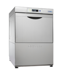 Classeq D500 Dishwasher with Gravity Drain