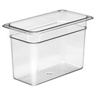 Gastronorm Container Poly 1/3 200mm Clear