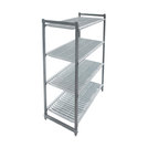 Basics Shelving 610 x 910 x 1830 mm