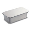 Baking Pan With Lid Aluminium 27.3x14.7x8.3cm