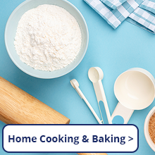 Home Cooking & Baking