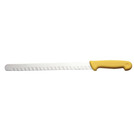 Prepara Slicer Knife 12 inch Blade Yellow