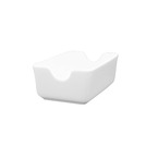 Alchemy White Sugar Sachet Holder 11.3cm