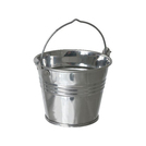 Stainless Steel Serving Bucket 7cm 4oz