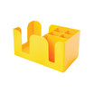 Bar Caddy Yellow 24x14x10cm