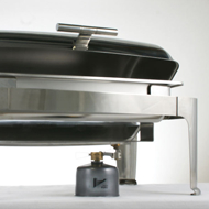 Chafing Dishes & Fuel Category Image