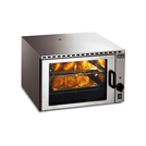 Lincat Lynx 400 Convection Oven 2 Shelf 2.5kw