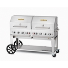 Crown Verity MCB60 Mobile Gas Barbecue 1473x533mm