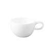 Chamonix & Dynasty Breakfast Cup White 31cl